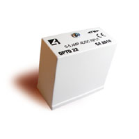 G4AD16  (G4 0 to 5 Amp AC/DC INPUT MODULE)
