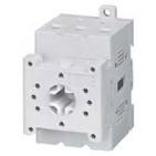 LE-7-25-1753 (Motor Disconnect Switch, 3-Pole, 25 Amps, Front Mount)