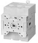 LE-7-100-1753 (Motor Disconnect Switch, 3-Pole, 100 Amps, Front Mount)