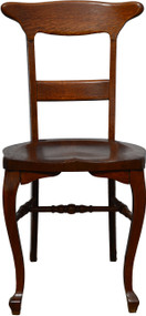 SOLD Larkin #7 Ladies Desk Chair