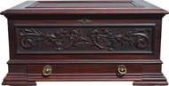 SOLD Stella Music Box Cabinet
