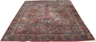 17289 Room Size Karastan Oriental Rug
