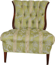 17291 French Style Boudoir Chair