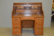 17192 Roll Top Desk