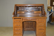 17204 Roll Top Desk