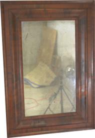 SOLD Period Civil War Era Empire Mirror