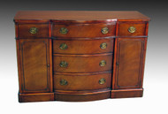 SOLD Mahogany Drexel Duncan Phyfe Sideboard
