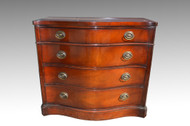 SOLD Mahogany Server by Drexel