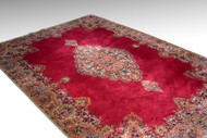 SOLD Antique Oriental Room-size Rug by Karastan, 10x14