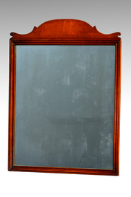 SOLD Vintage Period Style Wall Mirror