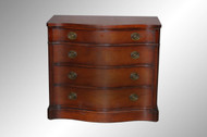 SOLD Vintage Mahogany Drexel Beautiful Server