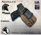 "Achilles Holster for the Sig Sauer P365XL in Coyote Tan, 1.5"" Triad Enhanced Belt Clip, Right Hand"
