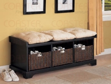 Accent Benches