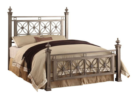 How To Choose The Perfect Metal Bed Frame Www Efurniturehouse Com