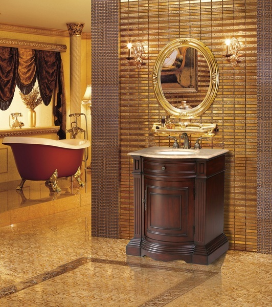 Standard Tub Size And Other Important Aspects Of The Bathroom: Great Tips To Have Your Home Ready For The Holidays
