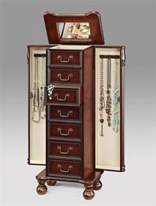 Jewelry Armoires