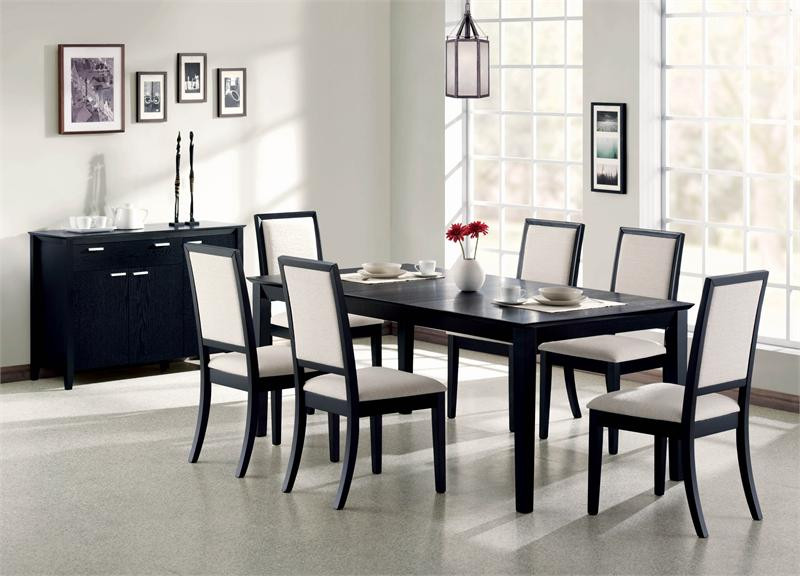 Cool 78 Lexton Casual Modern Dining Table With Chairs Alphanode Cool Chair Designs And Ideas Alphanodeonline