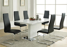 Contemporary Dining Tables Dining Tables Efurniturehouse