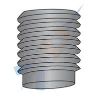 5/16-18 x 5/16 Coarse Thread Socket Set Screw Half Dog Point Plain