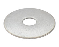 1/2 x 1-1/2 x .06 Fender Washer 18-8 Stainless Steel