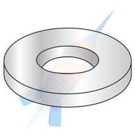 4 x .250 x .036 Type B Flat Washer Narrow Zinc