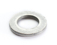 M3 Din 1 2 5 A Metric Flat Washer Zinc