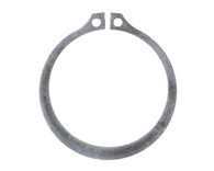 .438 External Retaining Ring Stainless Steel