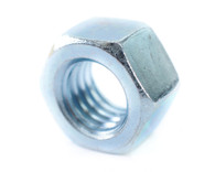 1-1/2-6 Finished Hex Nut Zinc