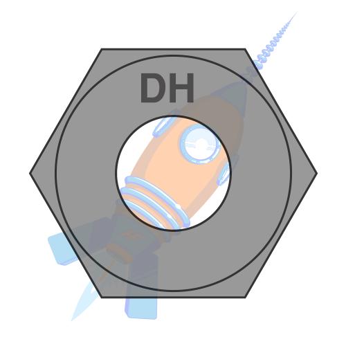 D/&D PowerDrive 4H300 made with Kevlar V Belt