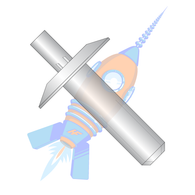 3/16 x 5/8 Liner Aluminum Rivet