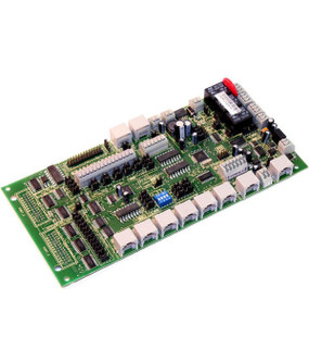 C62 - Dual Port Multifunction Board