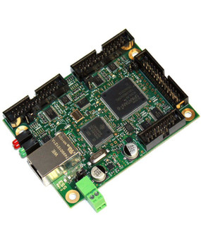 ESS - Ethernet Smooth Stepper Motion Control Board