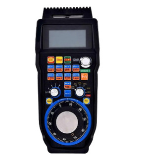Wireless Handheld MPG  for Mach3 Controller,4 Axis