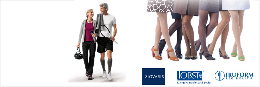 Canada's online retailer of compression stockings