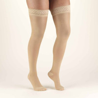 Truform Women TruSHEER - Thigh High 30-40mmHg