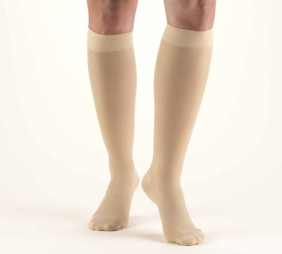 Truform Women TruSHEER - Knee High 20-30mmHg