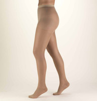 Truform Women Sheer LITES - Pantyhose 15-20mmHg