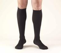 Truform Men Dress Socks - Knee High 30-40mmHg