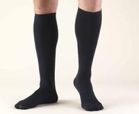 Truform Men Dress Socks - Knee High 15-20mmHg