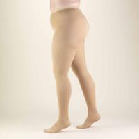 Truform Classic Medical - Pantyhose (Full-Figure Petite) 20-30mmHg