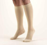 Truform Classic Medical - Knee High Unisex 30-40mmHg - Closed Toe