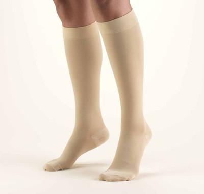 Truform Classic Medical - Knee High Unisex 20-30mmHg - Plus Size 2XL-3XL
