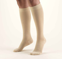 Truform Classic Medical - Knee High Unisex 20-30mmHg - Short Length