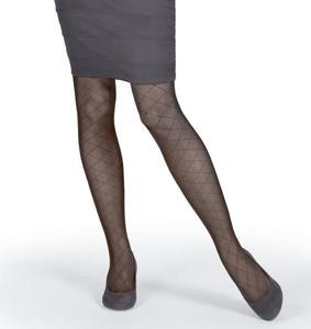 793f9401e Jobst UltraSheer Pattern - Pantyhose 20-30mmHg - Select Socks Inc.