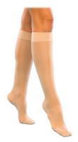 Sigvaris 120 Sheer Fashion Hosiery - Knee High 15-20mmHg