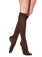 Sigvaris 230 Cotton - Knee High for Women 20-30mmHg