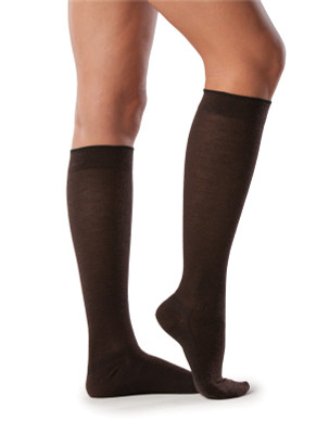Sigvaris 242 Merino Wool - Knee High Women 20-30mmHg