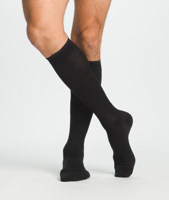 Sigvaris 242 All-Season Merino Wool - Knee High for Men 20-30mmHg
