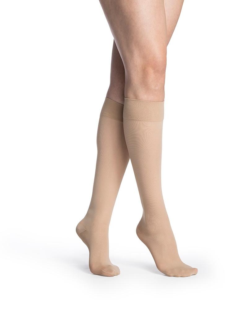 bbee5d7e5 Sigvaris 752 Midsheer - Knee High 20-30mmHg - Select Socks Inc.