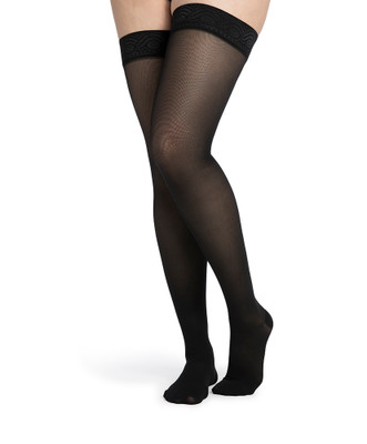 Sigvaris 752 Midsheer - Thigh High
